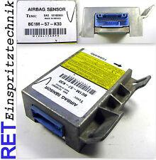 Airbagsteuergerät BC1M-57-K30 Mazda 323 F SAS12192601