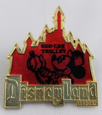 DISNEY LAND 2007  WHERE THE NIGHT IS AS BRIGHT AS THE DAY DLR COLLECTIBLE PIN