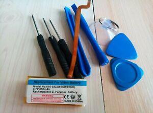 NEW-Battery-850mAh-for-iPod-Video-5th-5-5-Gen-60GB-80GB-616-0232