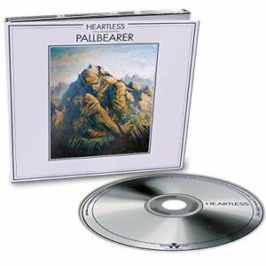 Pallbearer-Heartless-CD
