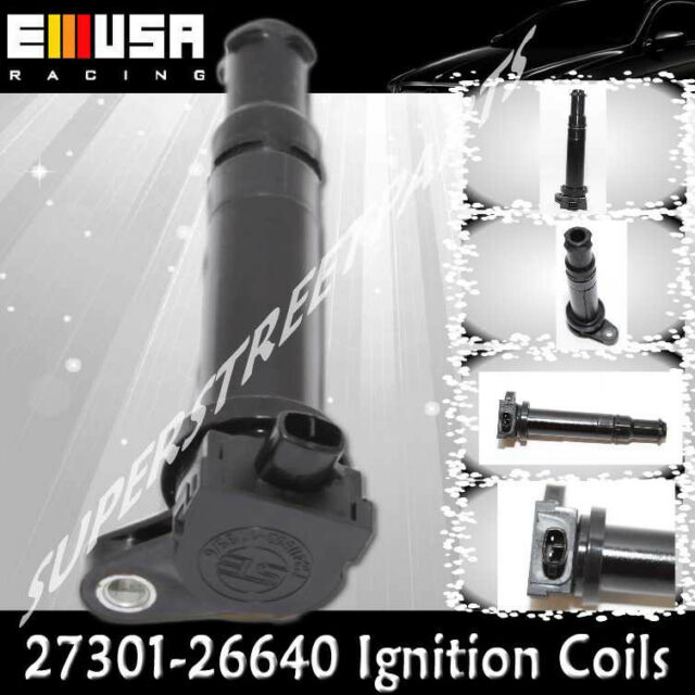 NEW Ignition Coil Yamaha ATV YTM225 YTM 225 1983-1985