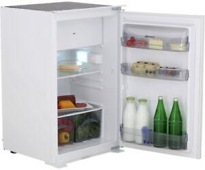 Kühlschrank Neu : Bauknecht kvi 1884 a kühlschrank eingebaut 54cm weiss neu ebay