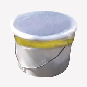 Coreflex-Pack-of-8-Paint-Kettle-Liner-2-5-Litre-Capacity-COREKE2L