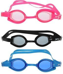 fca4f71e632 Adult Junior Mens Ladies Boys Girls Slazenger Blade Swimming Swim ...