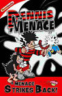 A Menace Strikes Back! by Meadowside Children's Books (Paperback, 2005)