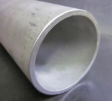 "8"" Schedule 40 8.625 OD x 8"" ID x 12"" 304 Stainless Steel Tube Pipe"