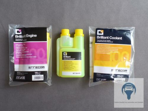 UV Kontrastmittel Lecksuchadditiv Klimaanlage Kühlsystem Motor Servolenkung