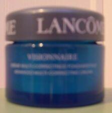 2 Lancome VISIONNAIRE Advanced Multi Correction Cream .5 oz Ea Travel Size