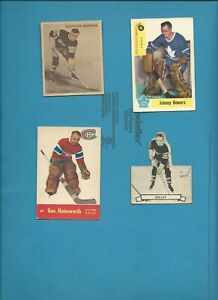 1955-PRKHURST-GEORGE-HAINSWORTH-NO-59-GOOD-CONDITION-SEE-SCAN