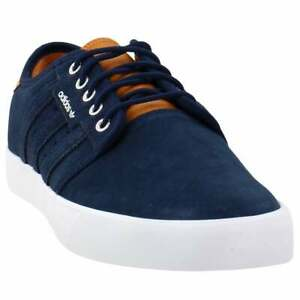 adidas-Seeley-Sneakers-Casual-Navy-Mens
