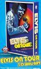 McFarlane Toys Elvis Presley - Elvis on Tour 3d Poster