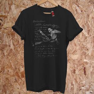 Miles-Coup-De-Grace-Kane-Lyrics-Off-The-Record-Premium-T-Shirt-S-5XL