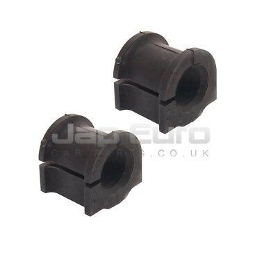 Per Mitsubishi Delica 2.8TD 94-06 Anteriore Stabilizzatore Anti Roll Bar D Bush Set 28 mm
