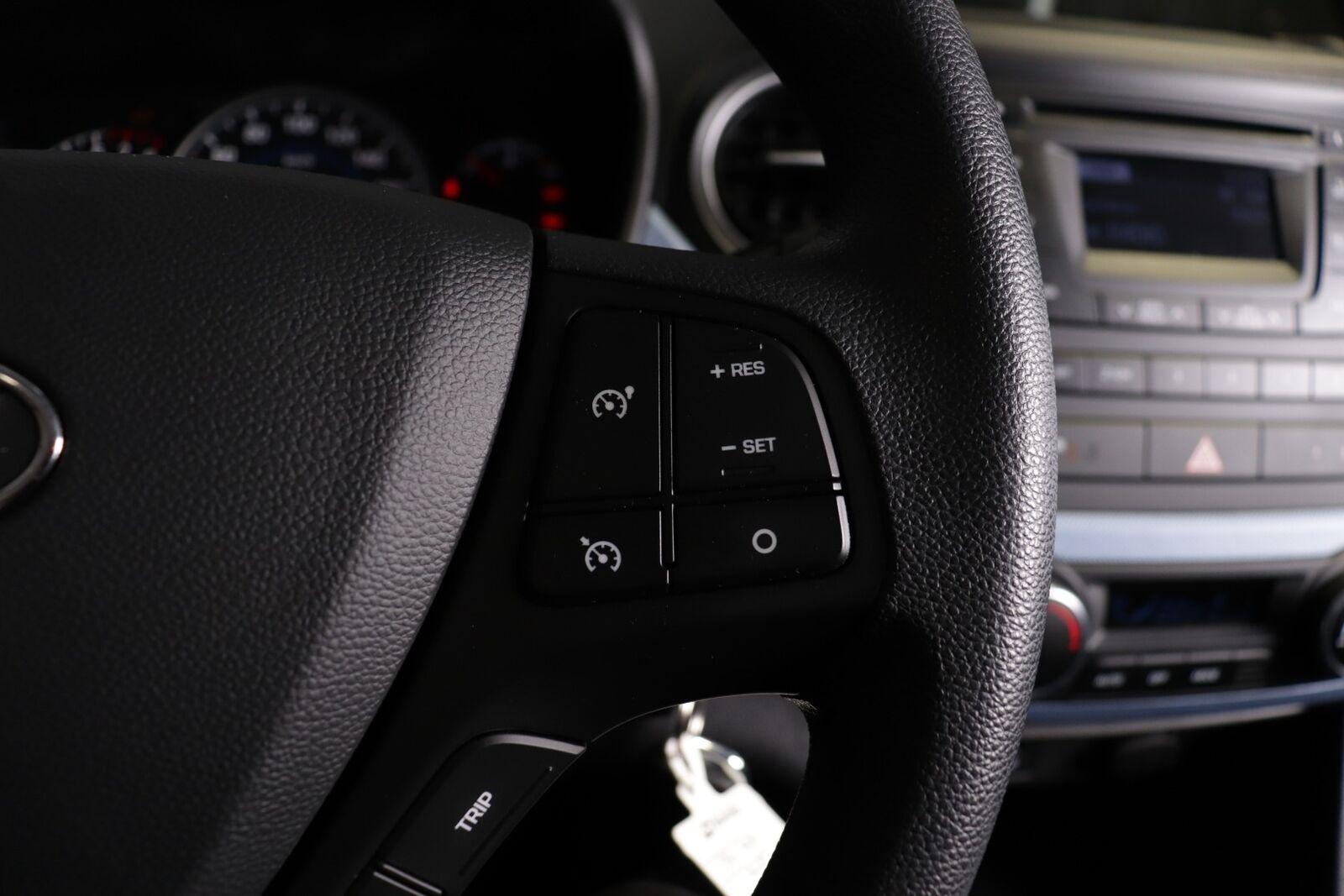 Hyundai i10 Go Clim
