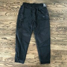Nike Air Jordan Sportswear Wings Woven Men/'s Pants Black 843102 010