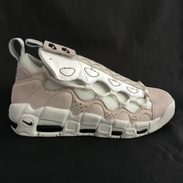 312634b61ade MEN S NIKE Air More Money AS QS All Star Vast Grey White size 12 ...