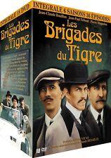 ?Les Brigades du Tigre? Intégrale (6 saisons) - Coffret 18 DVD