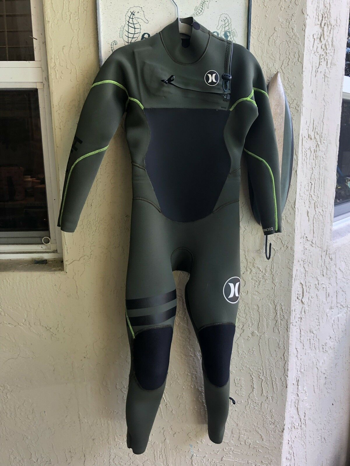 Hurley Fusion 302 Youth (Size 10) 3  2mm Full Suit  here has the latest