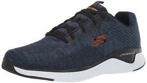 SKEAJ-Skechers-Solar-Fuse-Kryzik-Sneaker-Uomo-52758-NVBK-SCARPA-MAN
