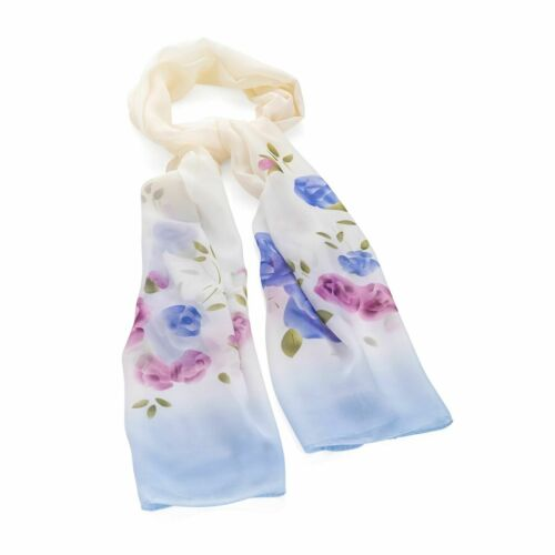 DV Fashions à motifs belle femme foulards dans divers modèles