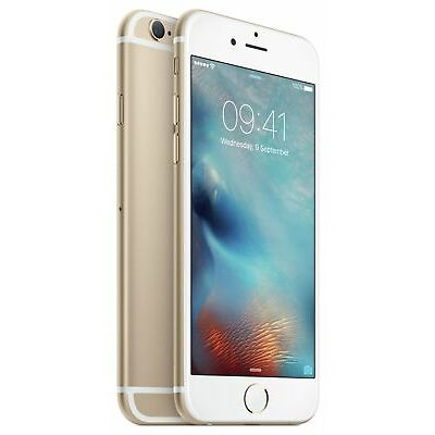 Sim Free Apple iPhone 6s 4.7 Inch 12MP Mobile Phone - Choice of Color & Storage