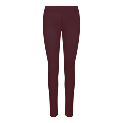 AWDis Just Cool Girlie Cool Workout Leggings JC070-Yoga Fitness Gym Course