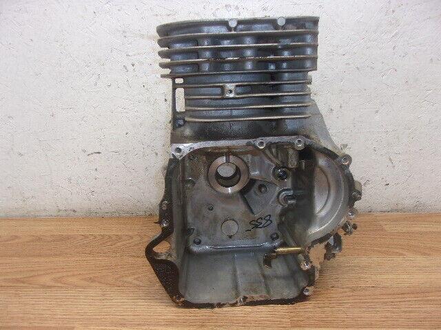 16.5 HP Briggs I C 31A707 0525 b1 08111287d del bloque del motor, Pan Sumidero