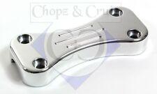 Riser-Abdeckung Alu poliert - Yamaha XVS 650/1100 Drag Star + Classic / XV 1600
