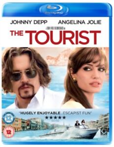 The-Tourist-Blu-Ray-Nuovo-OPTBD2298