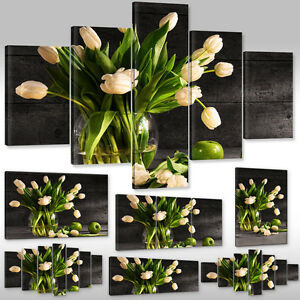 leinwandbild canvas print wandbilder kunstdruck blumen. Black Bedroom Furniture Sets. Home Design Ideas
