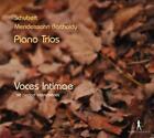 Klaviertrios von Voces Intimae (2012)