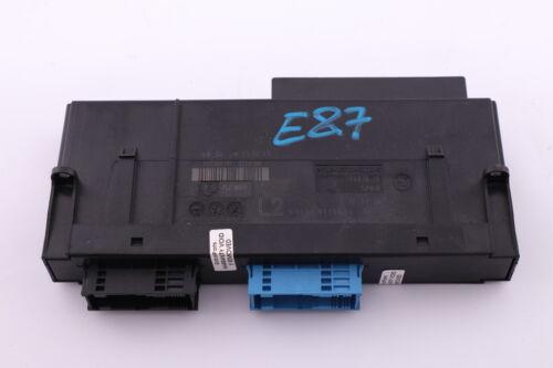 BMW 1 er E87 Body Control Modul L2 Steuergerät  61359119494 9119494