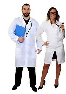 Dress Up America Unisex Arzt Laborkittel f/ür Kinder