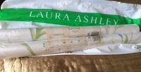 Laura Ashley Wallpaper Orchid Apple X2 Rolls Same Batch