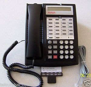 partner 18d telephone for lucent avaya partner acs phone system 2 rh ebay com Avaya Partner Phone System Manual lucent avaya partner 18d phone manual