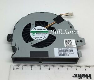 New-Original-HP-Envy-M6-1205SA-Laptop-PC-CPU-Cooling-Fan-DC28000BFA0-686901-001
