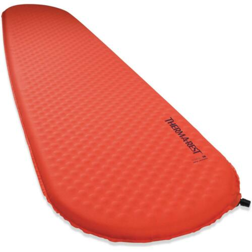 ISO-Matelas gonflable Therm-a-Rest ProLite Plus Large-Poppy