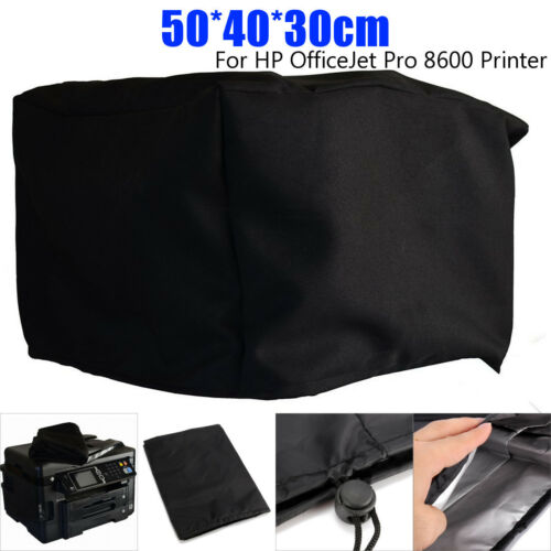 20x16x12/'/' Polyester Cotton Blend Dust Cover for OfficeJet Pro 8600 Printer !