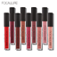 FOCALLURE-Long-Lasting-Waterproof-Matte-Makeup-Lipstick-Liquid-Gloss-Make-up miniature 2