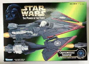 NEW-Star-Wars-POTF-Cruisemissle-Trooper-Kenner-Hasbro-1996