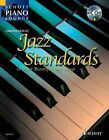 Jazz Standards: 16 Most Beautiful Jazz Songs by Carsten Gerlitz (Mixed media product, 2010)