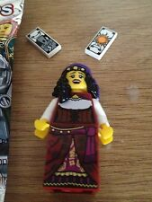 LEGO SERIES 9 FORTUNE TELLER .MINT CONDITION