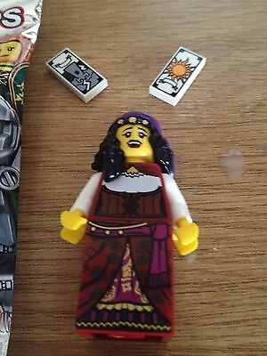 LEGO THE MOVIE 2 DOROTHY GALE AND TOTO 16 .SEALED SINGLE  MINIFIGURE