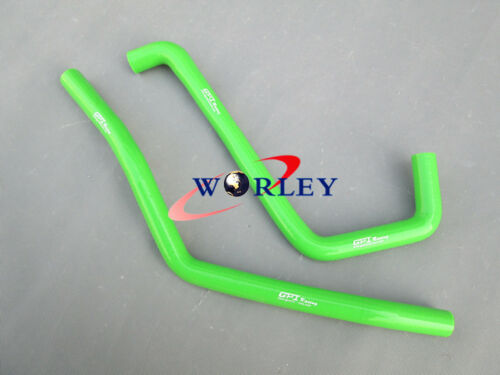 BLUE hose For Yamaha Raptor YFM 700 R YFM700R 06-13 08 09 10 Aluminum Radiator