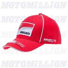 33c4e2bad3dd8e Ducati Corse Moto GP Team Racing Logo Official Adjustable Hat Baseball Cap  Red
