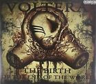 Birth of the End of the World by Voltera (CD, May-2010, Green Media Distribution)
