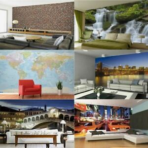 1 WALL MURAL PHOTO GIANT WALLPAPER PAPER POSTER LIVING ROOM ...