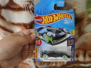 CLOSEOUT-SALE-Imported-From-USA-Hotwheels-Cyber-Speeder-Glow-Wheels