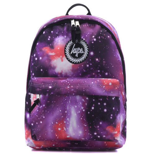 Hype Backpack Rucksack Bag Delivers Fast New Designs For 2020 School Bags