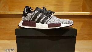 Adidas Og Nmd R1 Pk 'Primeknit' Re Release Unboxing Mogol Pos